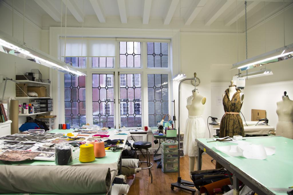 Lyn devon - Decoration interieur style atelier ...